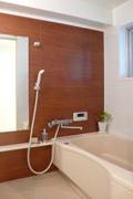 施工事例-お風呂A