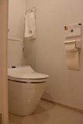 施工事例-トイレA